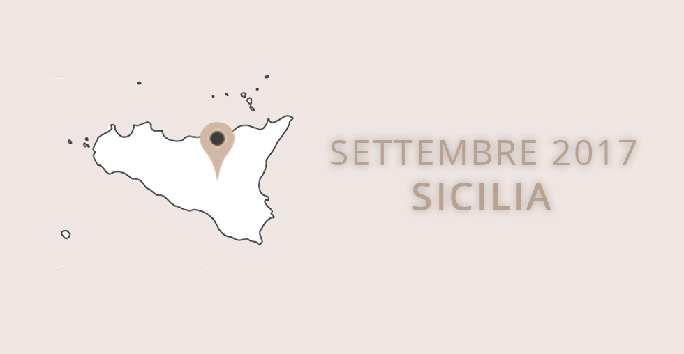 Convention Sicily, October 2017